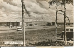 Brasilia ( Voir Timbres - Brasilia