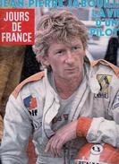 JOURS DE FRANCE N°1345   DU 11 AU 17 OCTOBRE 1980 - Informaciones Generales