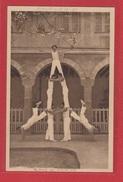 Gymnastique  --  Alsace - Gymnastics