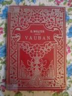 VAUBAN ( 1949 ) - Books