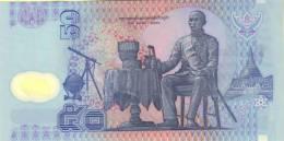 THAILAND P. 102a 50 B 1997 UNC (s. 67) - Thailand