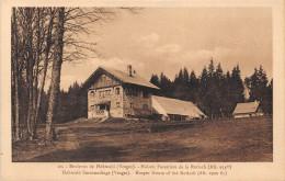 Le Hohwald Maison Forestière De La Rotlach Canton Barr - Francia