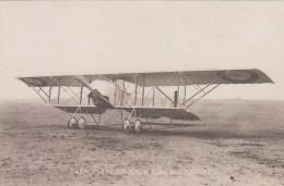 AEROPLANE CAUDRON - Flugzeuge