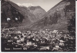 TIRANO - PANORAMA 1964 - Italia
