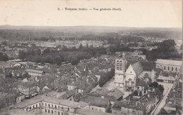 TROYES  ( 10 ) Vue Générale - Troyes