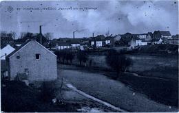 Fontaine-l'Evêque NA16: Panorama Pris De L'Ermitage 1908 ( SBP 22 ) - Fontaine-l'Evêque