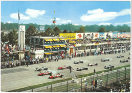 Monza - Autodromo Nazionale Di Monza - G.P. Italia - Campionato Del Mondo F1 - Grand Prix / F1