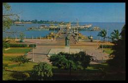 BISSAU - Ponte Cais ( Ed. Foto-Serra Nº 110)   Carte Postale - Guinea Bissau