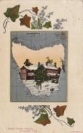 Australia Hobart Fern Tree Hotel 1913 - Hobart