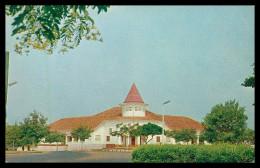 BISSAU - Museu ( Ed. Foto-Serra Nº 143) Carte Postale - Guinea Bissau