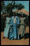 GUINE -BISSAU - COSTUMES - Mandingas ( Ed. Foto-Serra Nº 160) Carte Postale - Guinea Bissau