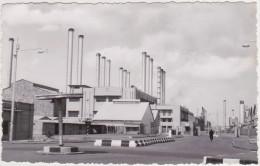 Iran, Persia - Abadan (Rafinery) 1950 - Iran