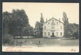+++ CPA - VILVOORDE - VILVORDE - Ecole D'Horticulture De L'Etat - Albert Sugg  Série 31 N° 8  // - Vilvoorde