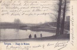 Tervueren - Etangs De Woluwe (précurseur) - Tervuren