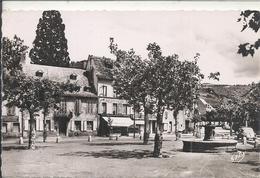 SAINT GENIEZ D'OLT La Place Neuve - Altri Comuni