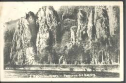 ! - Belgique - Marche-les-Dames (Namur) - Panorama Des Rochers - Namen