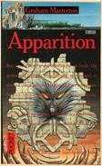 Pocket, Terreur 9117 - MASTERTON, Graham - Apparition (AB+) - Presses Pocket