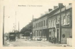 ERQUELINNES - La Douane Française - Erquelinnes