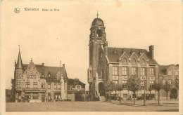 WARNETON - Hôtel De Ville - Komen-Waasten