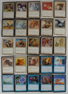 Magic The Gathering : 25 Japanese Trading Cards - Trading Cards