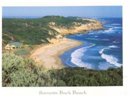 (775) Austraia - VIC - Sorrento Beach - Australia
