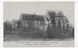SAINT DIZIER - N° 3048 - L' HOPITAL - ANCIEN COUVENT DE L' ASSOMPTION - CPA VOYAGEE - Saint Dizier