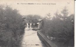 Dep 62 -   Hesdin - Scierie Sur La Ternoise  : Achat Imédiat - Hesdin