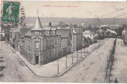 Dep 62 -   Hesdin - Avenue De La République   : Achat Imédiat - Hesdin