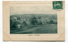 CPA  02  : AMBLENY   Panorama   1910   A  VOIR  !!!!!!! - France