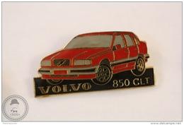 Volvo 850 CLT - Pin Badge #PLS - Pin