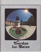 Yverdon Les Bains - Brochure - Livres, BD, Revues
