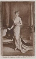 16 / 11 / 290  -    MADAME  LA  DUCHESSE  DE  GUISE, Par JULES  CAYRON - Femmes Célèbres