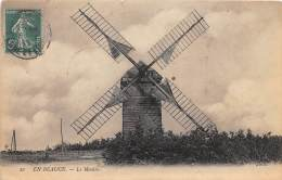 28 - EURE ET LOIR / En Beauce - Le Moulin - Autres Communes