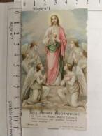 Image Religieuse - Les Anges Adorateurs - Images Religieuses