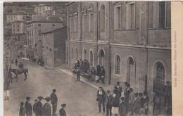 PALAZZO DEL COMUNE -GAVOI    1900 - Nuoro