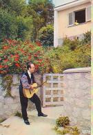 Couple    H13         Paulo Quilici, Guitariste Corse - Paare