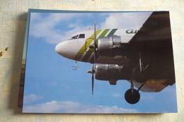 DC 3   AIR ATLANTIQUE   G AMPO - 1946-....: Moderne