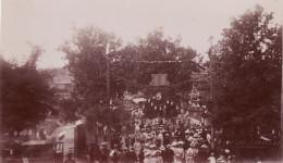 Photo 1910 PAULHAN - Un Jour De Fête (A159) - Paulhan
