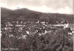 CUORGNE' PANORAMA VIAGGIATA 1960 - Italia