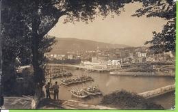 -- BERMEO -- PUERTO --  CARTE PHOTO - Vizcaya (Bilbao)