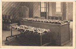 **59**   -  DUNKERQUE -  Zuydcote Sanatorium National Vancauwenberghe  Poulets Brossés TTB - Autres Communes