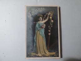 Sainte  Cécile - Other