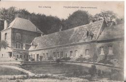 76   Foucarmont  Val D'aunoy - France