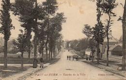 27 PACY-sur-EURE  Entrée De La Ville - Pacy-sur-Eure