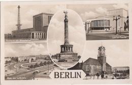 Allemagne - Berlin - Main Views - Non Classés