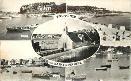 SAINTE MARINE      MULTIVUE - Combrit Ste-Marine
