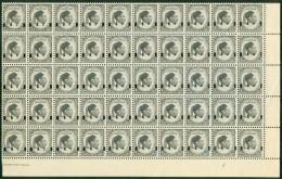 1955 Libia King Idriss Ordinary Overprinted Variety Overprint Moved Set MNH** Min - Libya