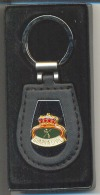 18gc-L17. Llavero Lujo. Guardia Civil - Llaveros