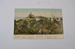(MEL 2) CPA Mont Carmel - Berg Karmel - Mount Carmel - Monte Carmelo - Cartes Postales
