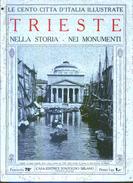TRIESTE - Nella Storia - Nei Monumenti  - Anni ´20 - Historische Dokumente